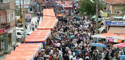 Festival ile Kaderi Değişen Turşu
