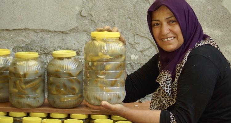 Bizim Köy Sepeti ile Doğal Fermente Turşu Kurulumu