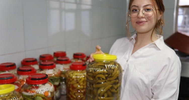 Turşu, Sağlıklı Olduğu Kadar Lezzetli Bir Gıdadır