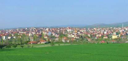 Çubuk – Esenlik Şehri